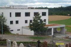 écoles salles de sport