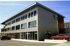 halles industrielles et artisanales