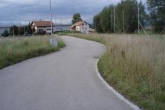 routes- trottoirs - lotissements